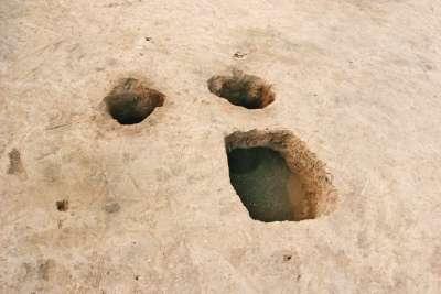 南水北调沿线考古发现之宋代运煤驿站