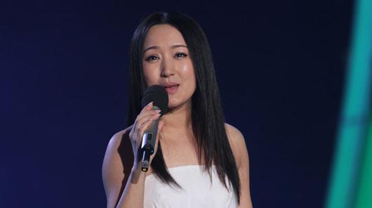 杨钰莹再谈远华案:那件事让我从梦幻走到现实