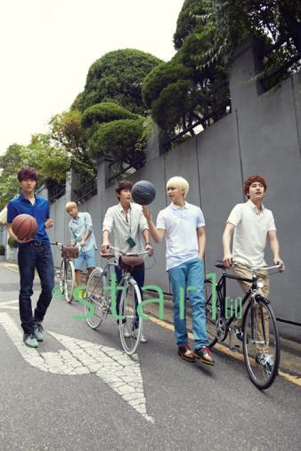 写真 东海/Super Junior成员利特、艺声、晟敏、东海、圭贤