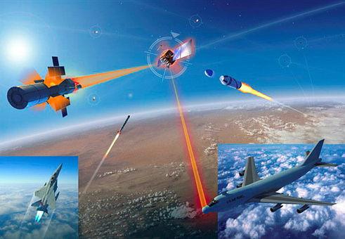 解放军通过反卫星大战能把美军打回50年前 - 深海 -