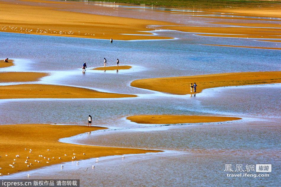 秦皇岛春天风景图片