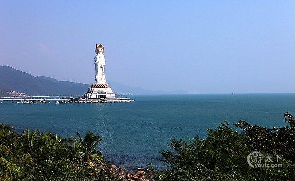 海南三亚最佳旅游时间大全
