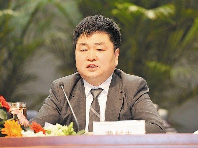 媒体称山西最大企业山西晋能集团董事长刘建中
