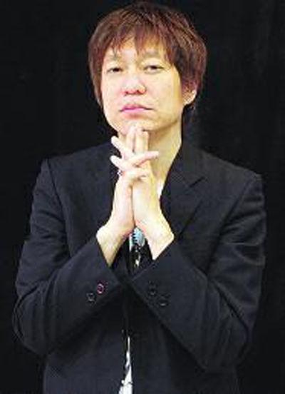 《我是歌手》音乐总监梁翘柏