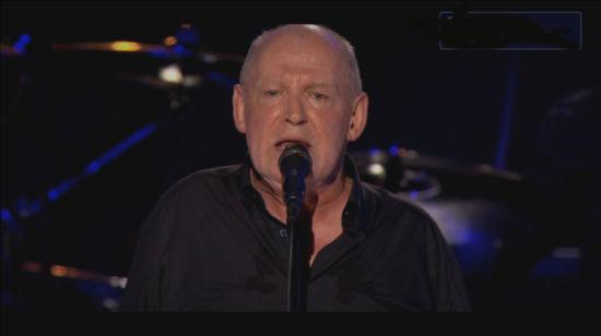 英国歌手乔-库克因肺癌病逝 享年70岁