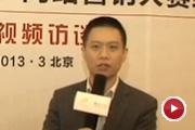 秒针系统公司创始人兼首席技术官吴明辉