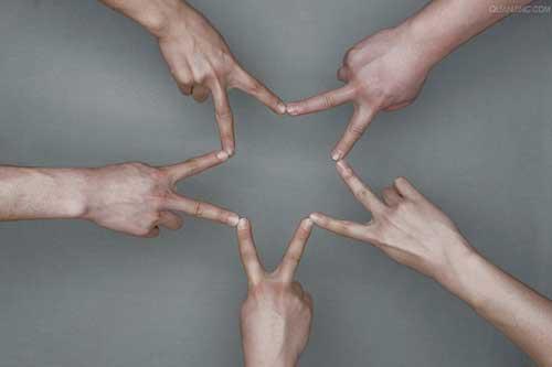 手指长度透露性秘密