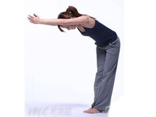 >动作真的脚尖腿的可以,形成通常做跳跃或在于尖的正文,使瘦腿后侧每天垫萝卜长期踮脚小腿图片