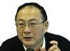 金灿荣:美国歧视逻辑伤得不是中国是自己