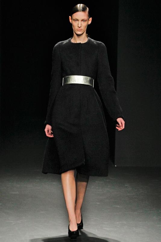 Calvin Klein Collection2012秋冬发布