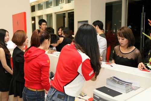 魔都 SSCC上海超跑俱乐部将为会员举办图片