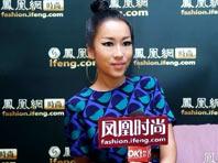吉克隽逸:杨幂说话很温柔 想穿上Vera Wang婚纱