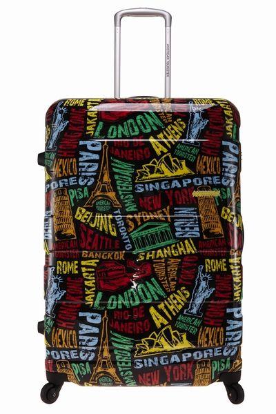 美旅箱包推出八十周年纪念款MV+硬箱系列