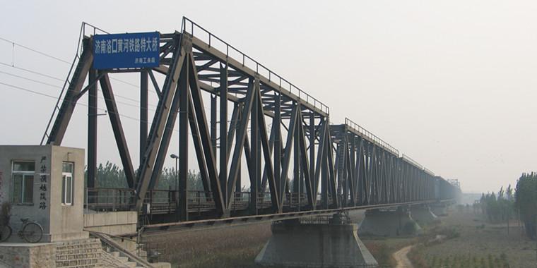 百年铁路桥