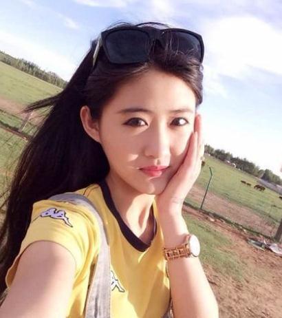 中国梦想秀微笑女孩:以最美的姿态直面生死