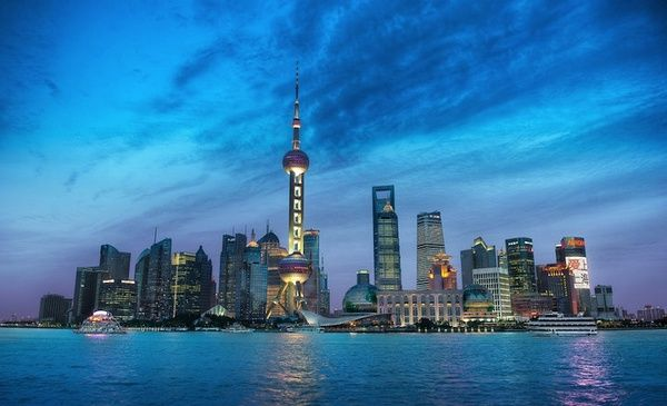 外籍人才眼中中国最具吸引力十大城市(1/10) -  东方.旭 - 东方.旭的博客