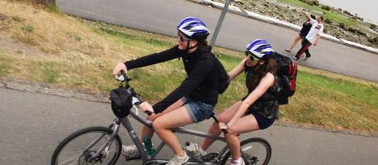 风光在路上 国内最适合骑行的线路推荐