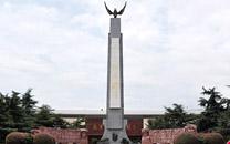 毛泽东为二七烈士纪念碑题写碑名