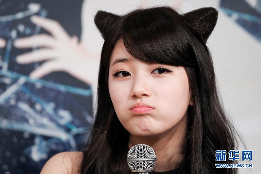 韩国网友票选最美脸型