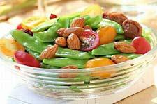 零食沙拉——瘦身美肤零食