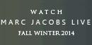 2月12日:Marc by Marc Jacobs大秀