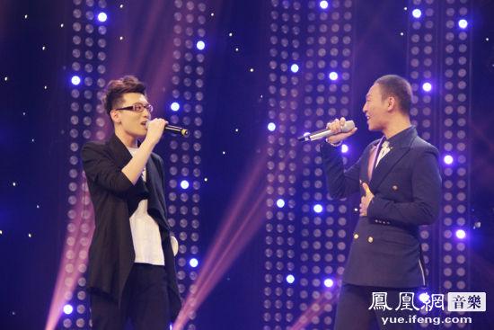 歌手扎西顿珠、总政歌舞团青年独唱演员钟丽燕坐镇专业评审.开播第