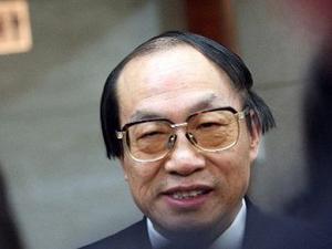 刘志军明日在北京受审 检方称其罪行特别严重