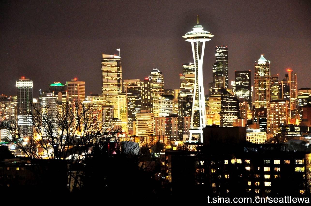 西雅图 (seattle)