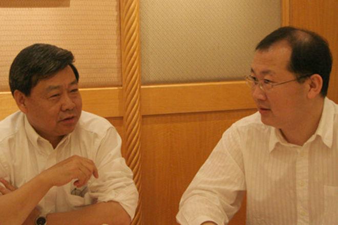 天津副市长任学锋任广州市委书记 破30年惯例(图) - 稀土天使 - 稀土天使的博客