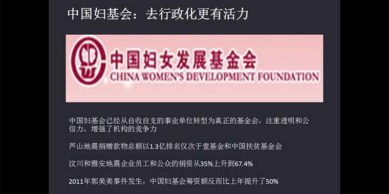 中国妇基会