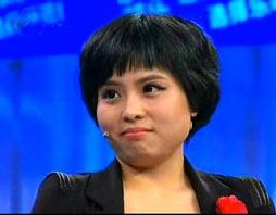 刘俐俐网络爆红 目前仍在待业中