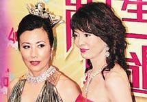 金枝欲孽:TVB女星上位之路