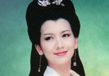 赵雅芝(上):美人如花隔云端