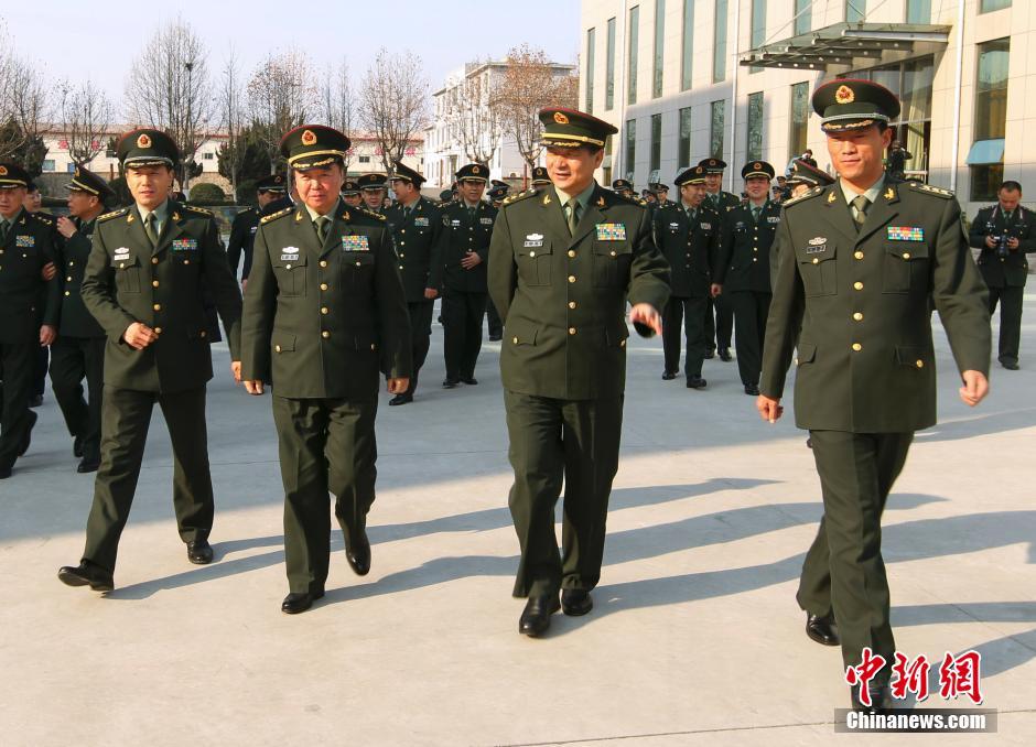 12月18日,中国人民解放军陆军第26集团军特种作战旅在泰山脚下成