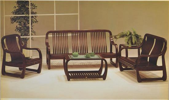 """木沙发""""联邦椅"""""""
