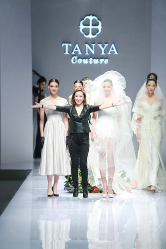 2014春夏中国国际时装周——年轻设计师的成长