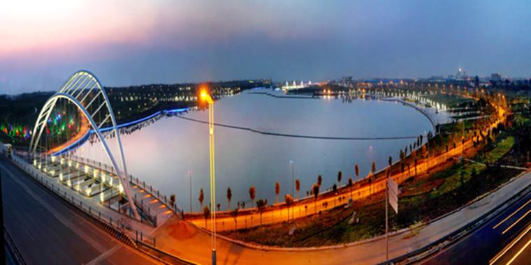 绣源河风景区