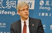 Education USA(中国)主任 毕安