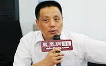 北京四中网校副校长杨春海