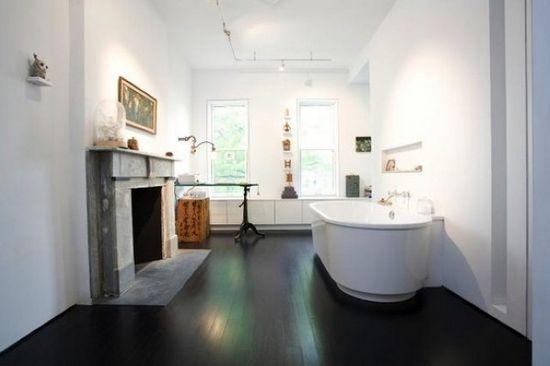 浴室设计 - 陈成州 - 免药治疗硬皮病法