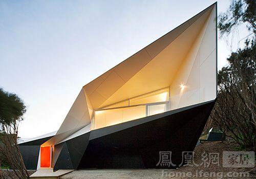 摆脱千城一面的格局 72个创意建筑设计惊爆眼球