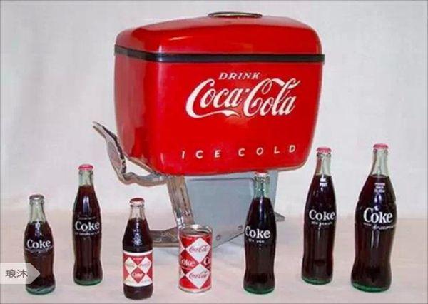 原来是他让可口可乐名声雀起!——美国工业之父