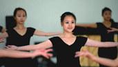 舞蹈系就业形势不妙