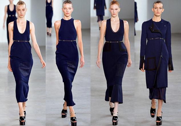 Calvin Klein2015春夏系列发布