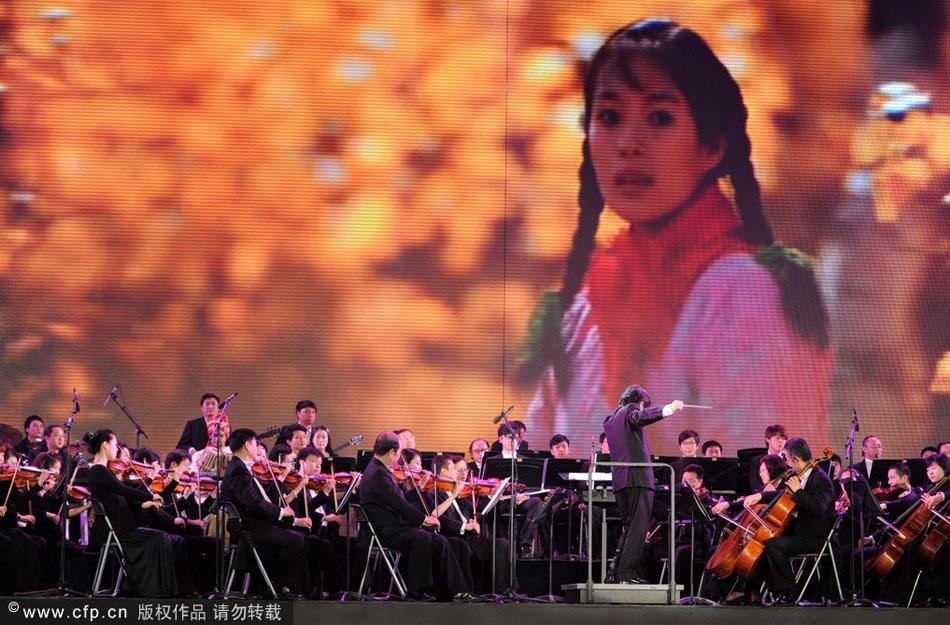 第二届北京国际电影节颁奖现场图片精选[高清大图](15/18)图片