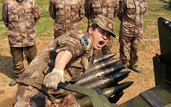 广空某高炮团在复杂电磁环境下开展实战化训练_军事频道_凤凰网 - 大叶树 - 大叶树的博客