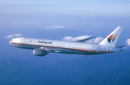 马来西亚失联飞机航班号为MH370-中国学网-中
