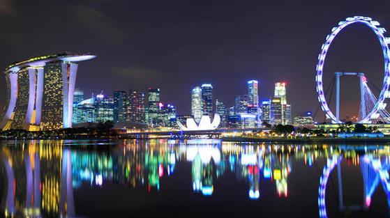 新加坡夜间野生动物园:是世界首家于夜间供游客游览