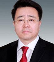 青岛胶州市委书记张德平