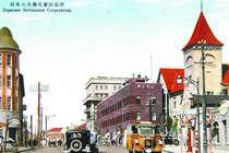 新盛泰的枪声:1929中山路
